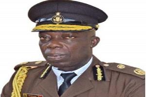 Emmanuel Agyemfra Boateng