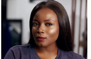 Ghanaian Musician, Irene Logan