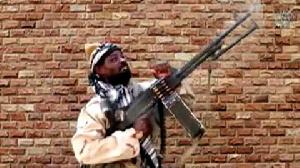 Abubakar Shekau Boko Haram 123