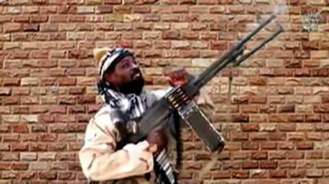 Abubakar Shekau is leader of Boko Haram