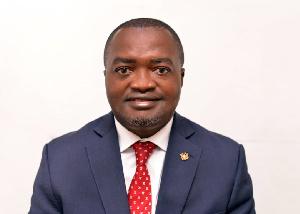 Emmanuel Marfo MP