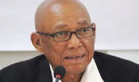 Justice Emile Francis Short, Former CHRAJ boss