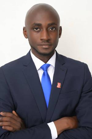 Nugs President Asare Tinkaro