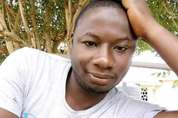 Ahmed Suale was killed in the pursuit of truth – Anas