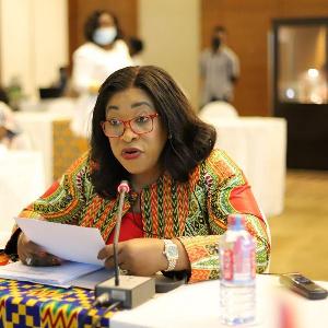 Shirley Ayorkor Botchwey1312
