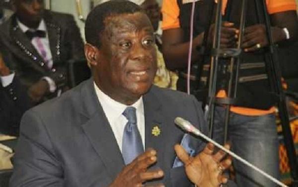 Govt will no longer condone shoddy road construction – Amoako-Atta