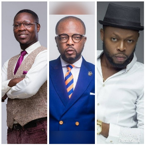 Akesse Brempong, KOD and others have publicly endorsed the 2019 Women in Worship Concert