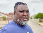 VGMA failed on the 'Rapper of the Year' category - Da' Hammer
