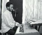 Ghanaian singer/songwriter, Kobby Prairie