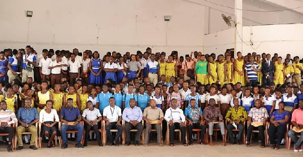 As I Grow (NGO) over the years has undertaken various projects which cut across education