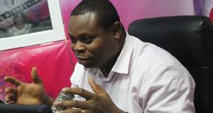 Franklin Cudjoe Imani Ghana Boss Boss