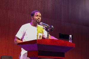 Manasseh Azure Awuni 6