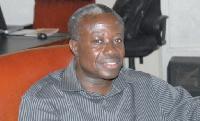 Dr Kwabena Opoku-Adusei, GMA President