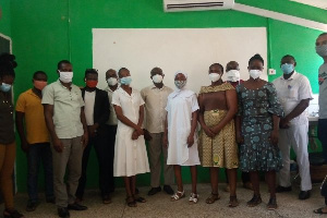 The Anglican Diocesan Development and Relief Organization (ADDRO)