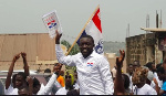NPP has achieved a lot, we deserve a second term - David Adu-Tutu Jnr