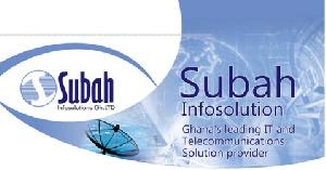 Subah Infosolutions