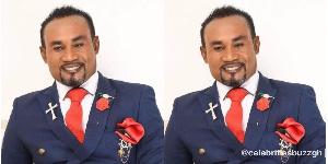 Eric Akwasi Boakye is known popularly as Odifo Agradaa