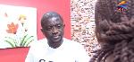 Afia spoke to DJ Nyami