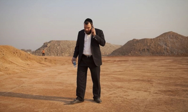 Dan Gertler recently had sanctions waived by the exiting Trump admin