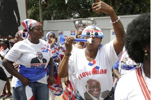 Washingtonstory NPP Supporters