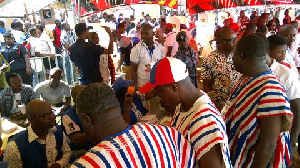 Npp Election Committee