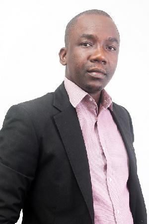 Owusu Sekyere