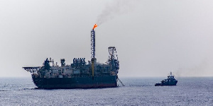 FPSO Kwame Nkrumah At The Jubilee Fields Operated By Tullow Oil 750x375