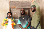 Blaq Jerzee recruits Marioo and Eddy Kenzo on 'Sokoma'