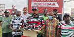 NDC 'exposes' Akufo-Addo on 'matricki wo' projects
