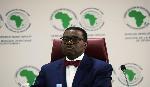 President of the African Development Bank, Akinwumi Adesina