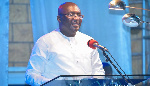 Bawumia questions Mahama's mantra of 'equal opportunities'