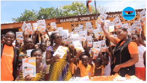 StarTimes intends to expose students to global edutainment content