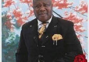 The writer, Seth Kwame Awuku