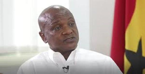 Ghana's joblessness, debt frightening – Togbe Afede
