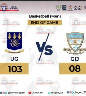 GUSA Games 2019