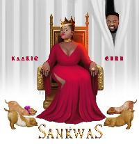 Kaakie features Guru on 'Sankwas'