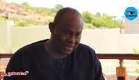 Ekwow Spio-Garbrah, Former Minister for Trade and Industry