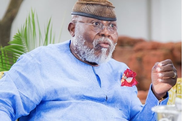 Papic came with a vicious agenda to destroy Hearts of Oak - Dr Nyaho Tamakloe