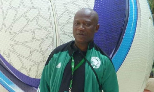 Referees have lost concentration – Alex Kortey opens up on officiating