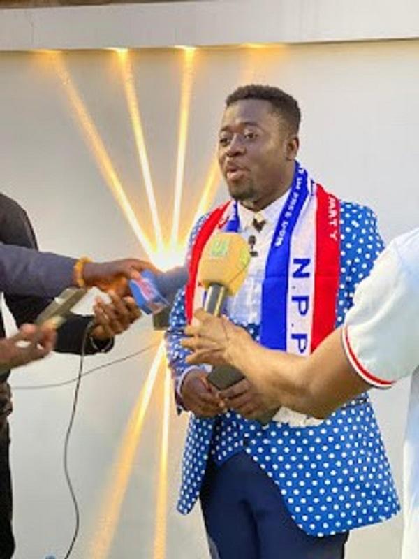 Motivate the youth to venture in entrepreneurship - NPP Communicator