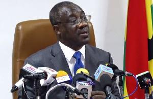 Emmanuel Kofi Nti1