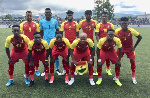 Black Stars to play Mali in friendly on October 9