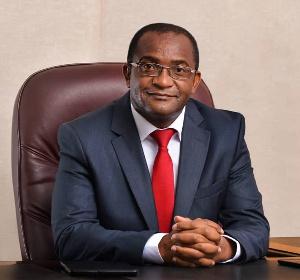 Sen Douglas T Mwonzora