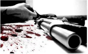 Gun Bloody