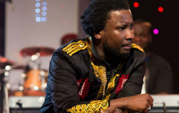 Ghanaian youth with little credit, no lights always quick to insult on social media - Sonnie Badu