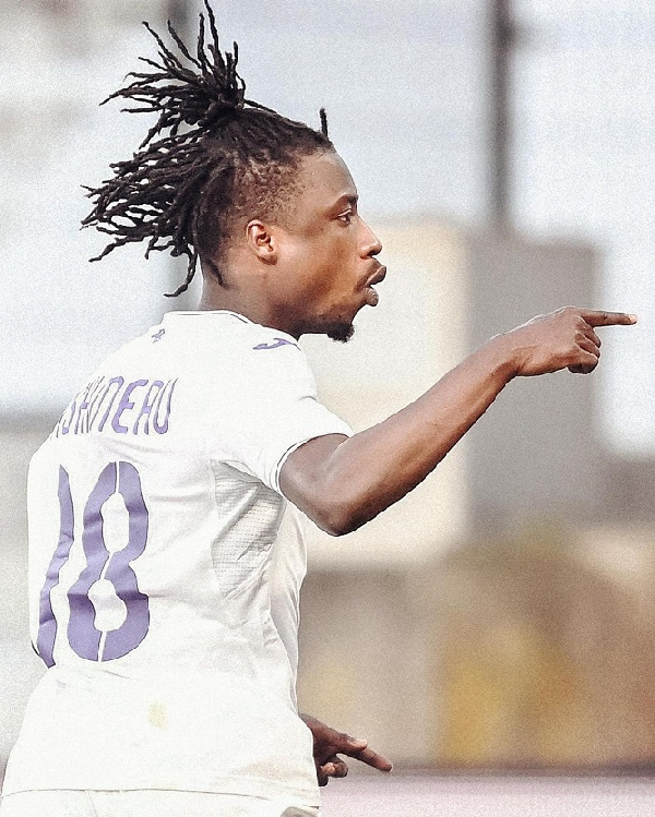 Why Anderlecht made Ashimeru's deal permanent
