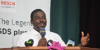 Benjamin Ofori also advised the general public to do business with accredited dealers and rangers
