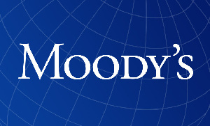 Logo of Moody's