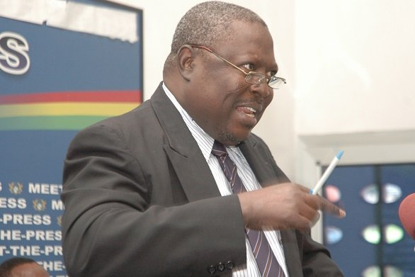 Amidu 'fights' for respect as court dismisses suit against AG