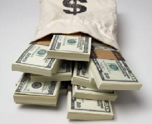 Dollars Govt